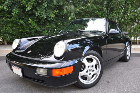 1993 Porsche 911 Carrera RS America in , California