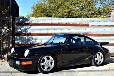 1993 Porsche 911 Carrera RS America in Wylie, TX