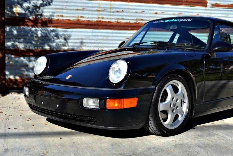 1993 Porsche 911 Carrera RS America  city TX  Dallas Motorsports  in Wylie, TX