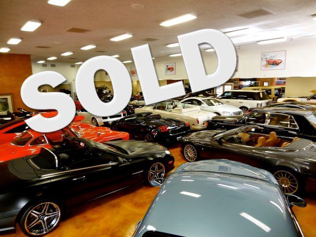 1993 Rolls Royce SILVER SPUR II La Jolla, Califorina