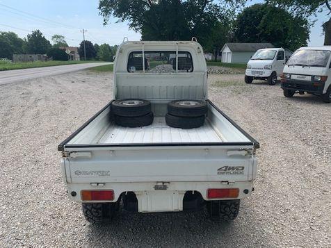 1993 Suzuki Japanese Minitruck  [Diff Lock] | Jackson, Missouri | GR Imports in Jackson, Missouri