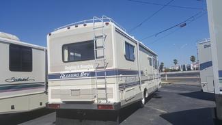 1993 Tiffin Allegro Bay 33   city Florida  RV World Inc  in Clearwater, Florida