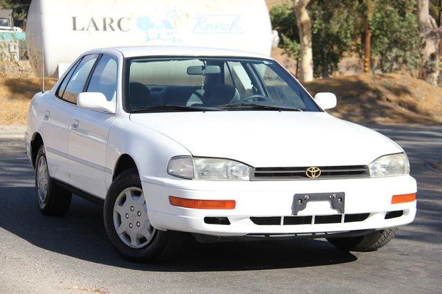 1993 Toyota Camry LE Santa Clarita, CA 2
