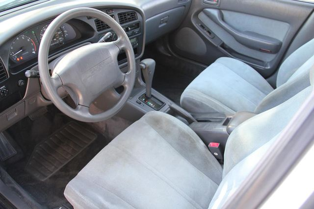 1993 Toyota Camry LE Santa Clarita, CA 8
