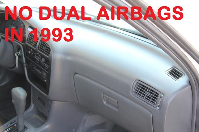 1993 Toyota Camry LE Santa Clarita, CA 23