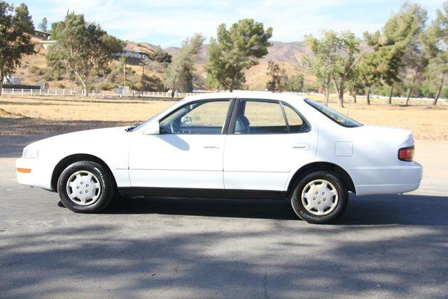 1993 Toyota Camry LE Santa Clarita, CA 11