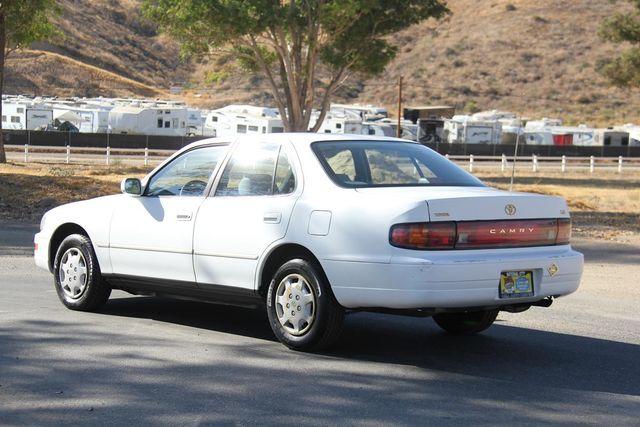 1993 Toyota Camry LE Santa Clarita, CA 5