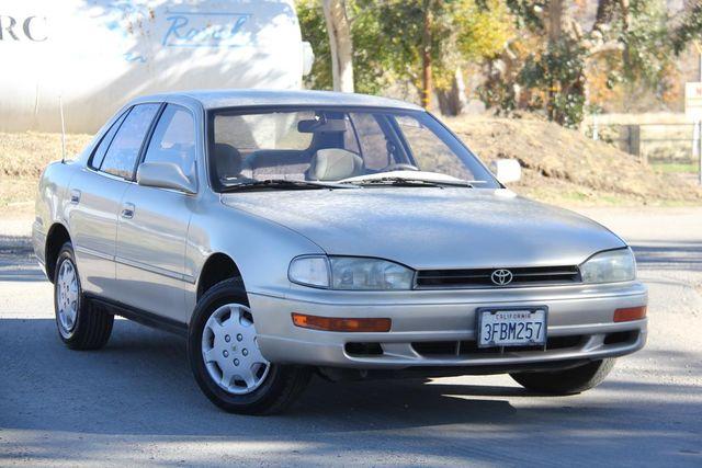1993 Toyota Camry LE Santa Clarita, CA 3