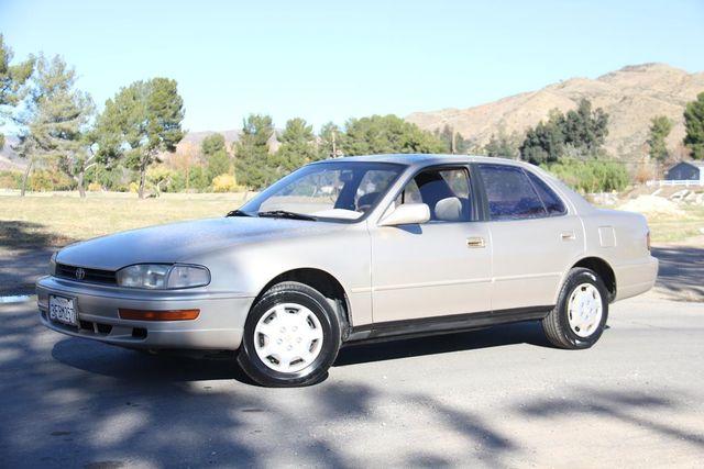 1993 Toyota Camry LE Santa Clarita, CA 1