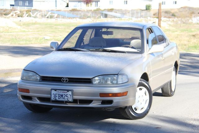1993 Toyota Camry LE Santa Clarita, CA 4