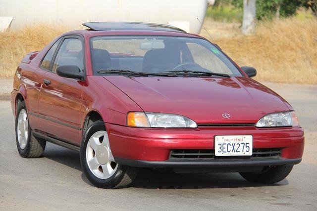 1993 Toyota Paseo Santa Clarita, CA 3