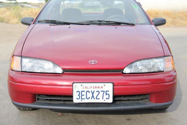 1993 Toyota Paseo Santa Clarita, CA 12