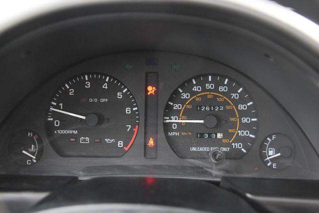 1993 Toyota Paseo Santa Clarita, CA 18