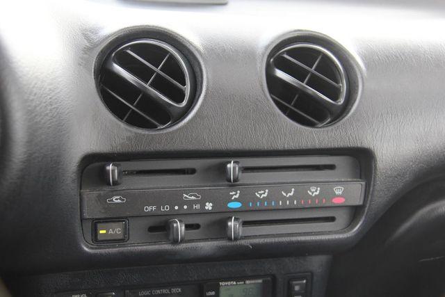 1993 Toyota Paseo Santa Clarita, CA 20