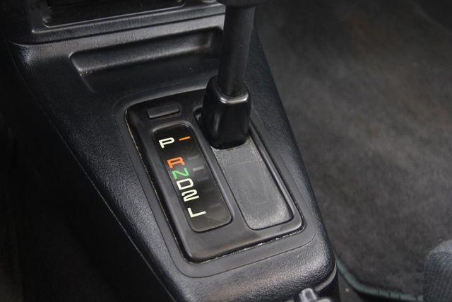 1993 Toyota Paseo Santa Clarita, CA 22