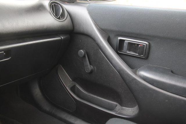 1993 Toyota Paseo Santa Clarita, CA 23