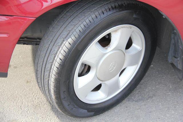 1993 Toyota Paseo Santa Clarita, CA 32