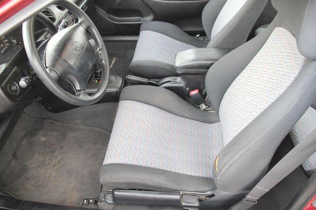 1993 Toyota Paseo Santa Clarita, CA 13