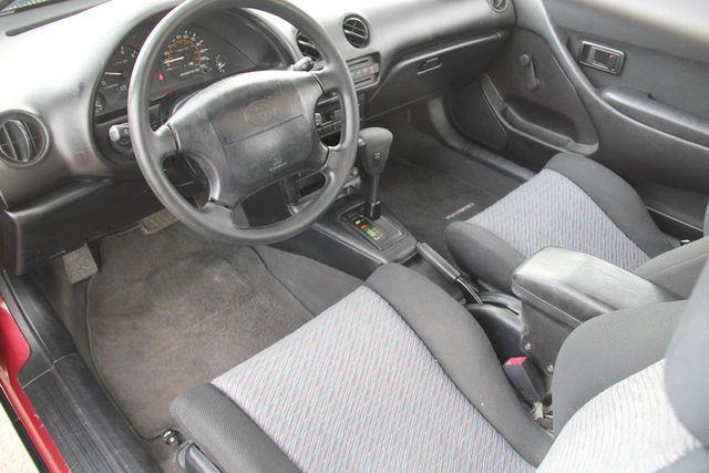 1993 Toyota Paseo Santa Clarita, CA 7