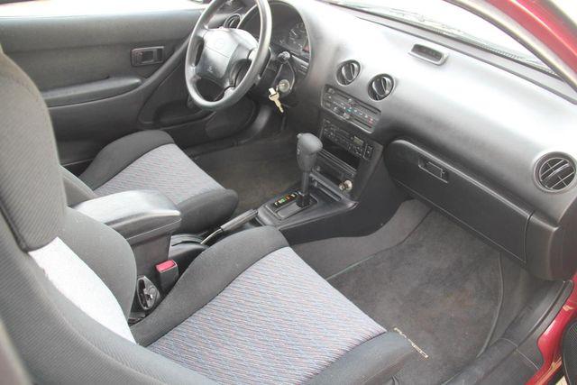 1993 Toyota Paseo Santa Clarita, CA 8