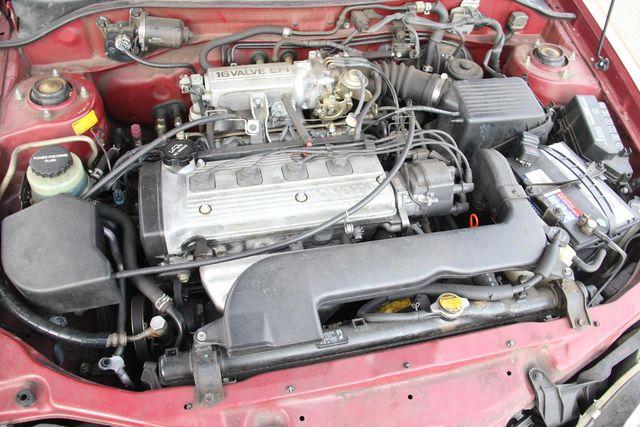 1993 Toyota Paseo Santa Clarita, CA 27