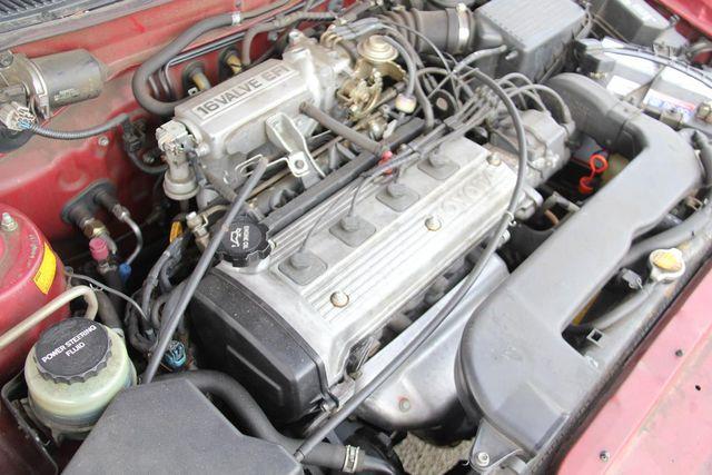 1993 Toyota Paseo Santa Clarita, CA 28