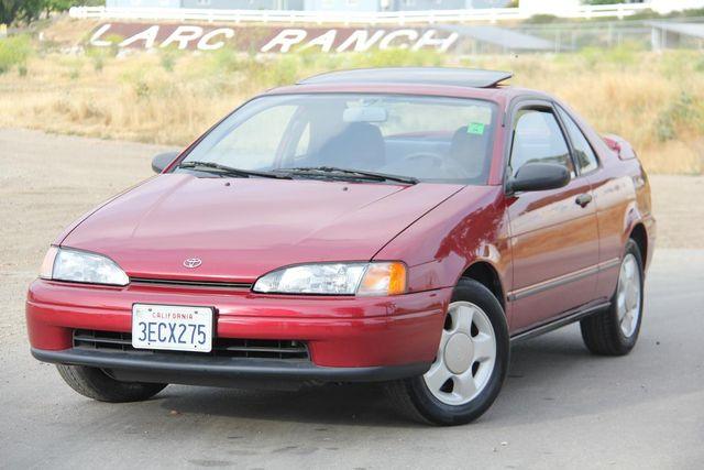 1993 Toyota Paseo Santa Clarita, CA 4