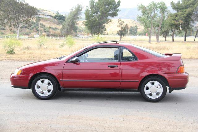 1993 Toyota Paseo Santa Clarita, CA 10