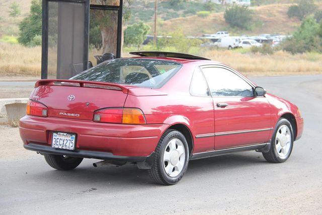 1993 Toyota Paseo Santa Clarita, CA 6