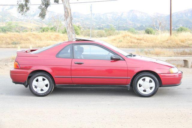 1993 Toyota Paseo Santa Clarita, CA 11