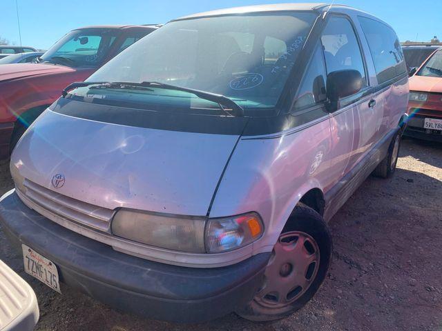 1993 Toyota Previa LE in Orland, CA 95963