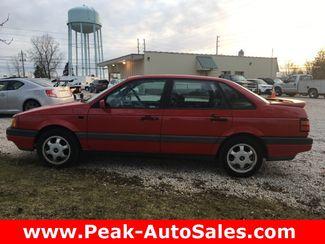 1993 Volkswagen Passat GLX in Medina, OHIO 44256