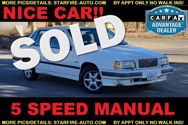 1993 Volvo 850 GLT in Santa Clarita, CA 91390