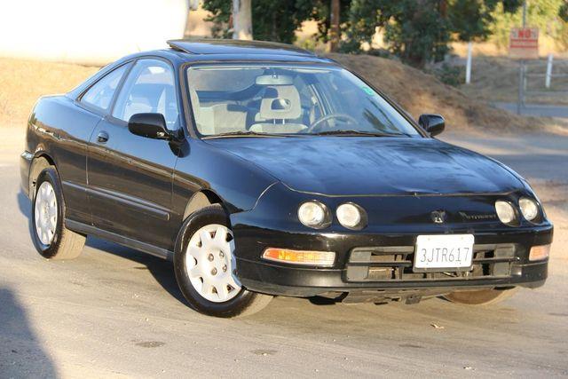 1994 Acura Integra LS Santa Clarita, CA 3