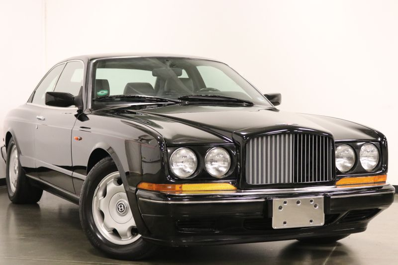 1994 Bentley Continental R   city NC  The Group NC  in Mooresville, NC