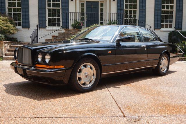 1994 Bentley