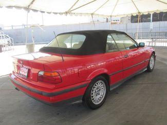 1994 BMW 3 Series 325iC Gardena, California 2