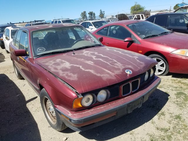 1994 BMW 5 Series 525i in Orland, CA 95963