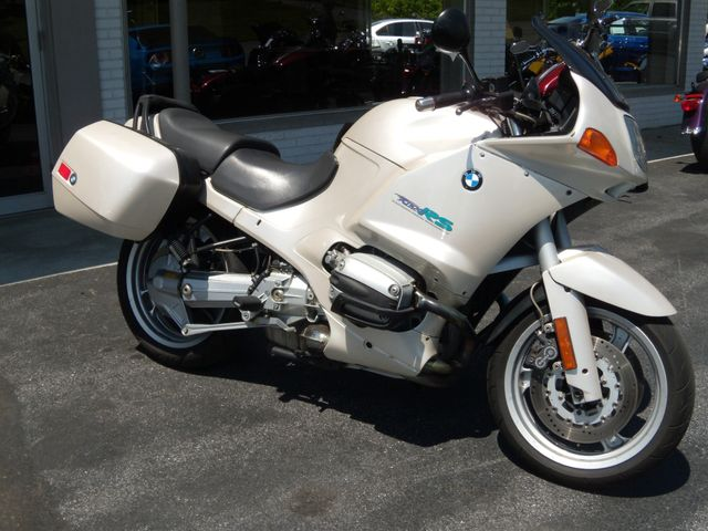 1994 BMW R1100RS SPORT TOURING in Ephrata, PA 17522