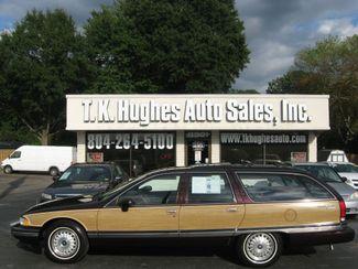 1994 Buick Roadmaster Estate Richmond, Virginia