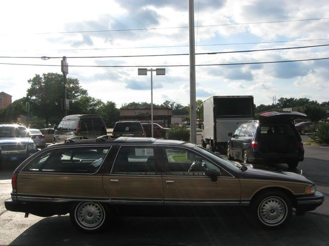 1994 Buick Roadmaster Estate Richmond, Virginia 4