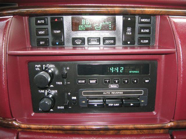 1994 Buick Roadmaster Estate Richmond, Virginia 9