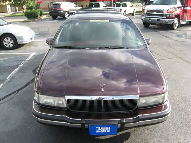 1994 Buick Roadmaster Estate Richmond, Virginia 2