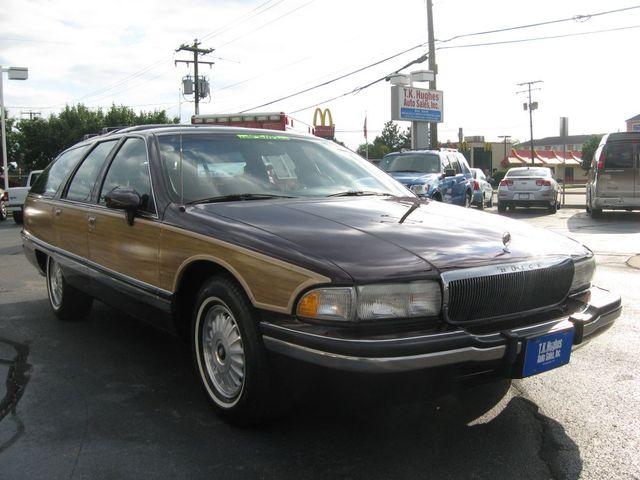 1994 Buick Roadmaster Estate Richmond, Virginia 3