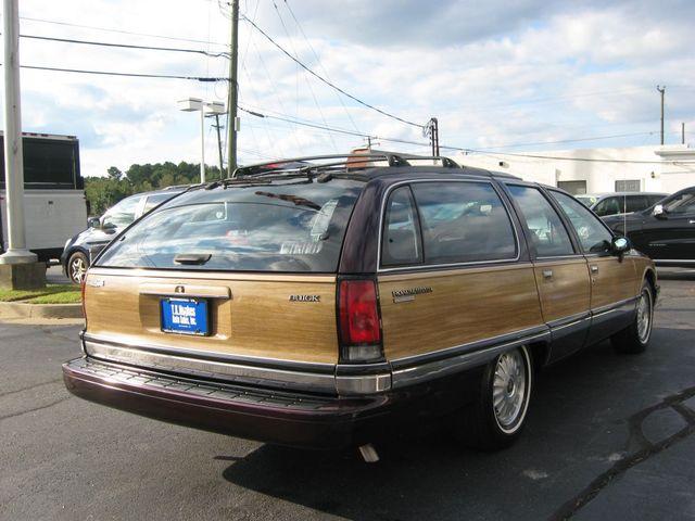 1994 Buick Roadmaster Estate Richmond, Virginia 5