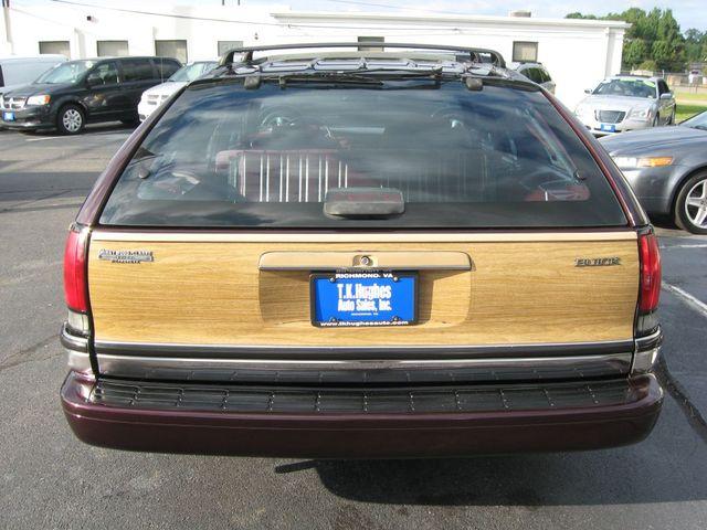 1994 Buick Roadmaster Estate Richmond, Virginia 6