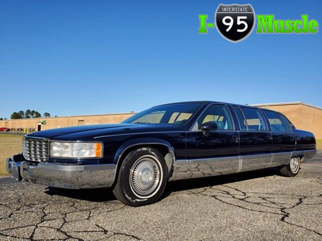 1994 Cadillac Fleetwood LIMOUSINE