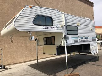1994 Caribou 10F    in Surprise-Mesa-Phoenix AZ
