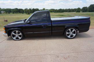 1994 Chevrolet 1500  Silverado Blanchard, Oklahoma