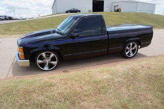 1994 Chevrolet 1500  Silverado Blanchard, Oklahoma 2